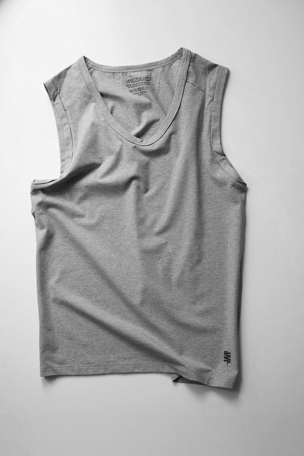 Sleeveless Type 4